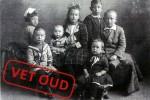 Vet Oud