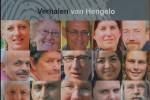 Verhalen van Hengelo - Omslag