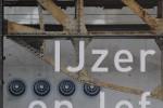 IJzer en Lef, 2009 - Omslag